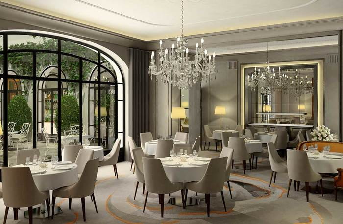 The Lancaster Hotel – New Ways of Welcoming