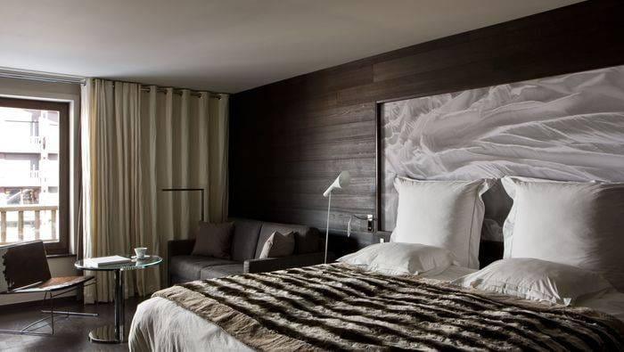 Agence Nuel_Avenue Lodge_chambre