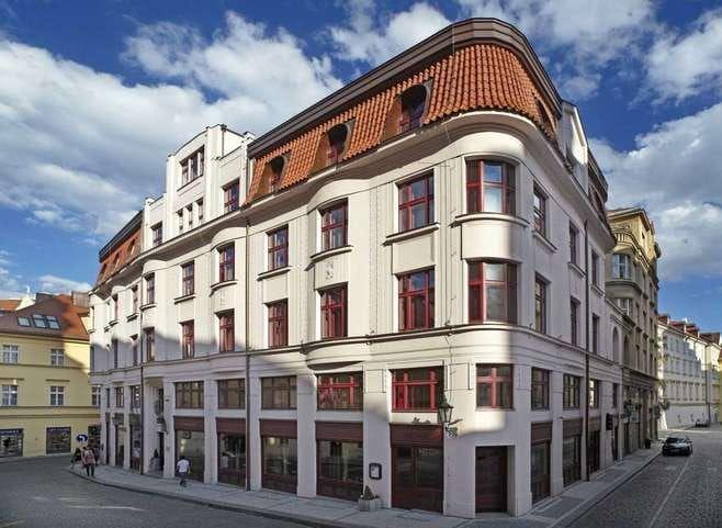 Buddha-Bar Hotel Pragues
