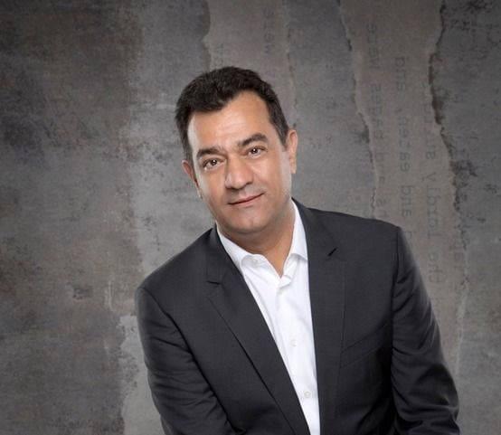 Sami Nasser, SVP Fairmont & Raffles brands
