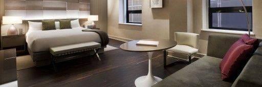 hôtels Grand Hyatt New York