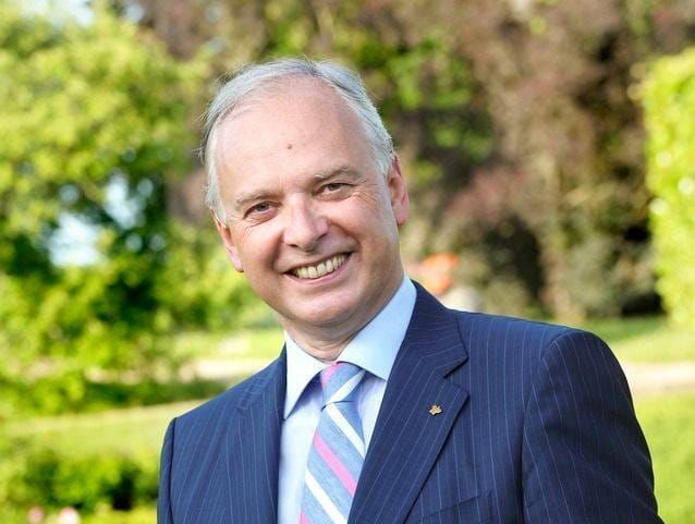 Interview with Philippe Gombert,  President of Relais & Châteaux