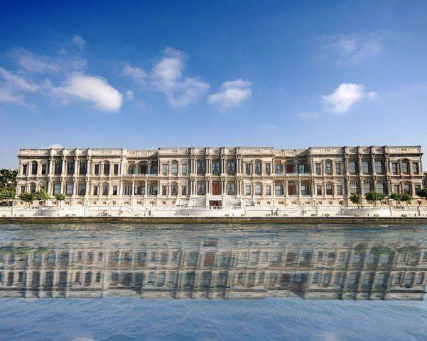 Cıragan Palace: The Turkish art of welcoming
