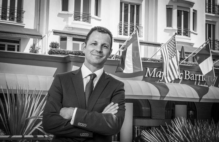 "Hotel Majestic Barrière: ""The French Art of Welcoming"""