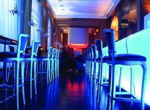 Bar du Plaza Athénée - Agence Patrick Jouin - créditEric Laignel (2)