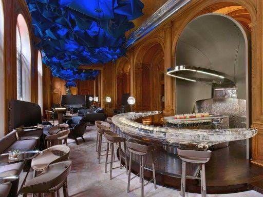 Bar Plaza Athénée