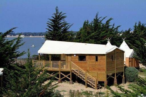 Original Camping de Noirmoutier