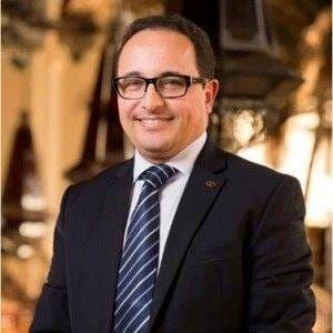 Samy Boukhaled sofitel