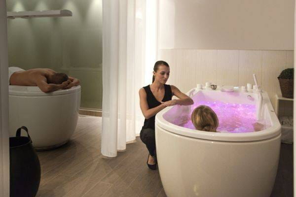Phélippeau: The Art of Welcoming in Thalassotherapy
