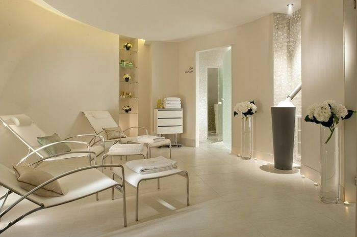 The French Art of Welcoming in Hotel Spas