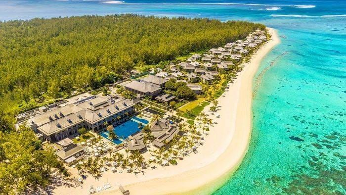 ST. REGIS MAURITIUS, A NEW LIFE AFTER THE OPENING