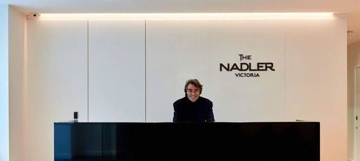 The Art of Welcoming at Nadler Hotels