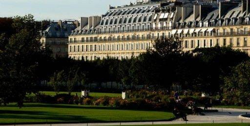 Paris: The challenges of being a Palace in 2020