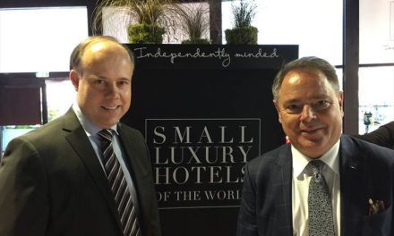 Digital Technology in Small Luxury Hotels of the World