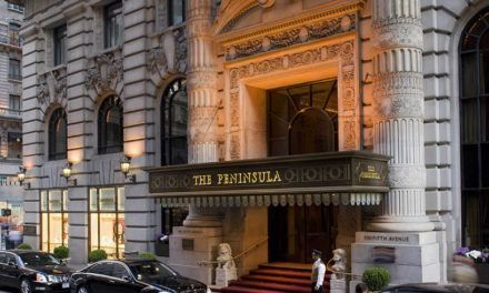 Digital Technology at Peninsula Hotels