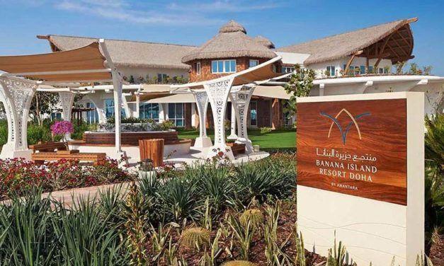 The Art of Welcoming at Anantara Hotels and Resorts