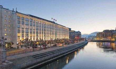 New Developments in Europe Announced by the Mandarin Oriental