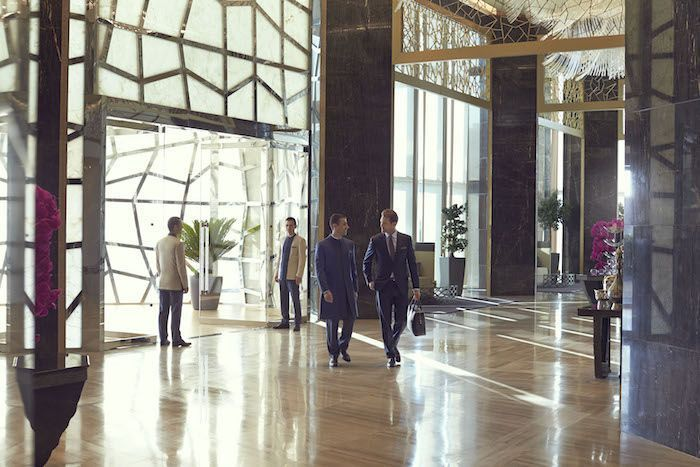 Security in luxury hotels: What are the risks? What are the solutions?