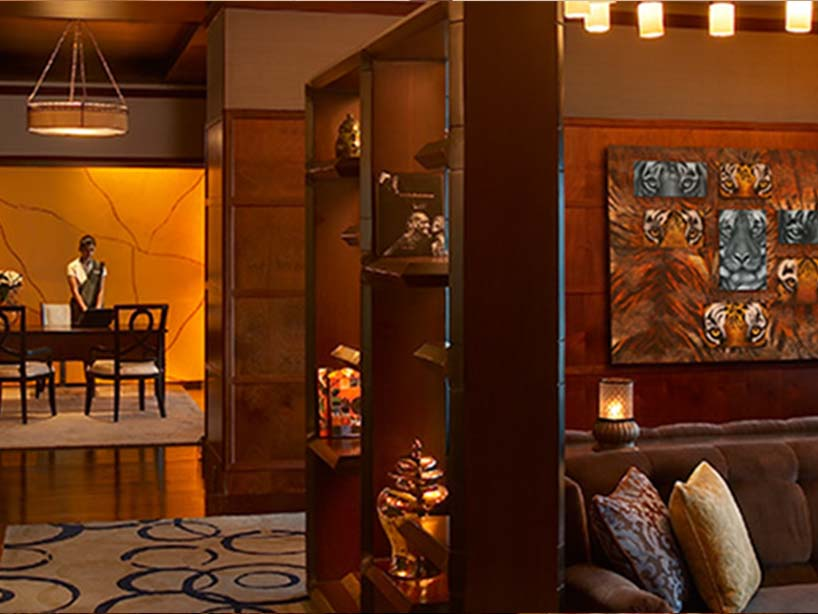 The Art of Welcoming at Leela Palaces