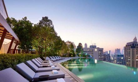 Digital at the Park Hyatt Bangkok