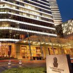The Art of Welcoming at The Ritz-Carlton Shanghai