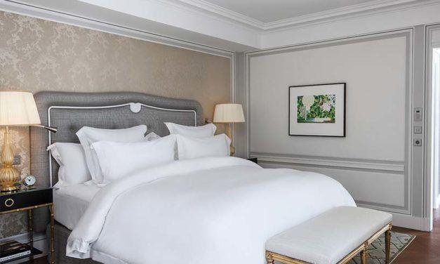 L'Hôtel de Crillon puts the spotlight back on service 'à la française'