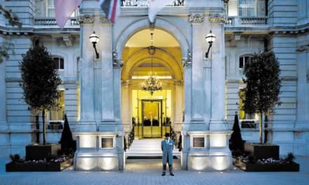 Langham Group hotel
