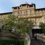Langham Hotel : trends and sustainability